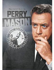 Perry Mason: Season 9 Volume 1 (Final Season)