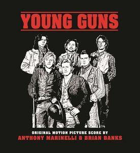 Young Guns (original Soundtrack)