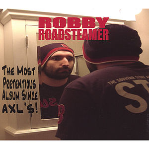 Most Pretentious Album Since Axl's