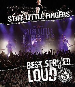 Best Served Loud [Import]
