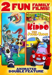 The Toy Warrior /  Kiddo the Super Truck