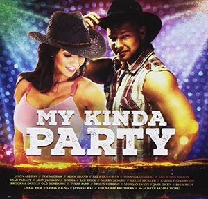 My Kinda Party /  Various [Import]