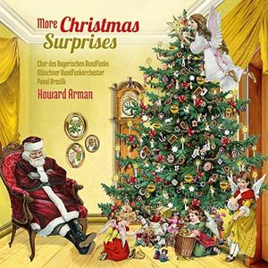 More Christmas Surprises [Import]