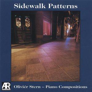 Sidewalk Patterns