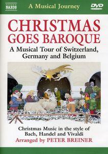 Christmas Goes Baroque: Musical Tour Switzerland
