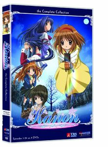 Kanon - Complete Box Set