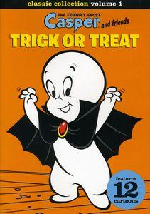 Casper: Trick or Treat