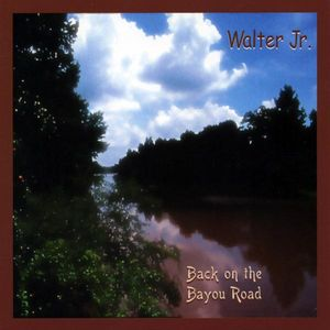Back on the Bayou Road
