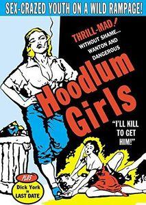 Hoodlum Girls