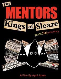 Kings Of Sleaze Rockumentary