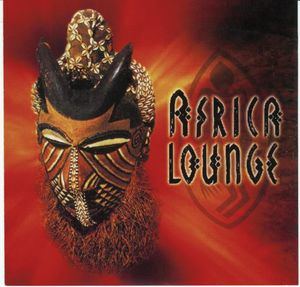 Africa Lounge /  Various [Import]