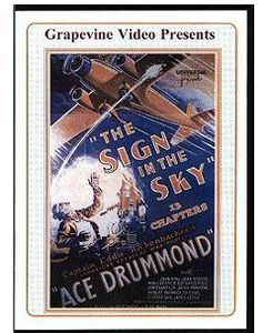 Ace Drummond (1936) Serial