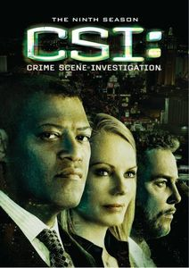 CSI: The Ninth Season
