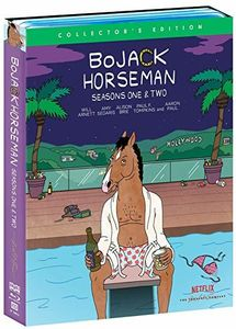 BoJack Horseman: Seasons One & Two