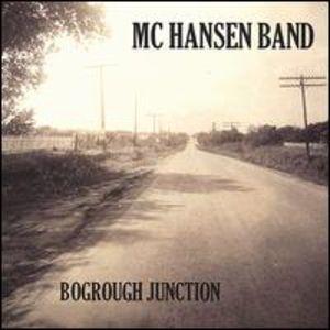 Bogrough Junction