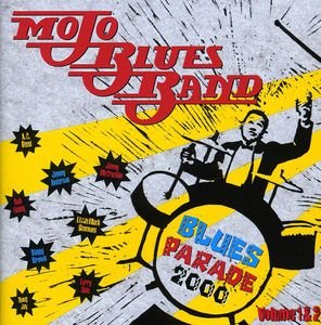 Blues Parade 2000