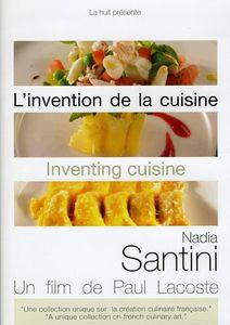 Inventing Cuisin: Nadia Santini