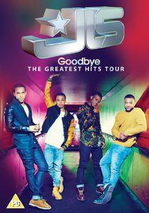 Goodbye-Greatest Hits Tour [Import]