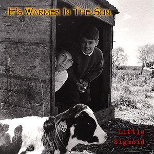 It's Warmer in the Sun