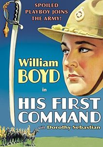 His First Command