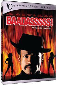 Baadasssss! - 10th Anniversary DVD