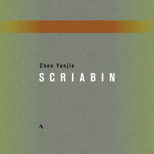 Chen Yunjie Plays Scriabin