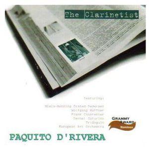 Clarinetist 1