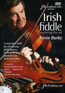 Irish Fiddle Mastering the Art