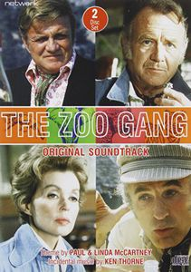 The Zoo Gang (Original Soundtrack) [Import]