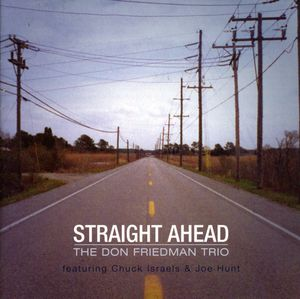 Straight Ahead