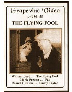 Flying Fool (1929)