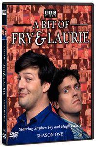 Bit of Fry & Laurie: Season 1