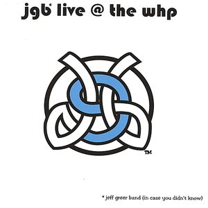 JGB Live at the WHP