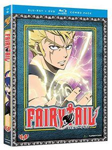 Fairy Tail: Part 14
