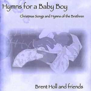 Hymns for a Baby Boy