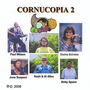 Cornucopia 2 /  Various
