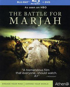 The Battle For Marjah [Bonus DVD]