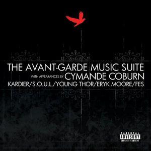 Avant-Garde Music Suite /  Various