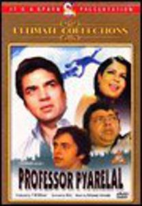 Professor Pyarelal [Import]