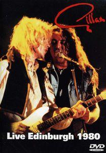 Live Edinburgh 1980