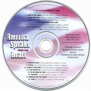 America Speaks from the Heart