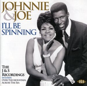 I'll Be Spinning: The J & S Recordings [Import]