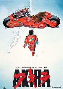 Akira: Symphonic Suite