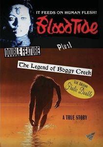 Blood Tide/ The Legend Of Boggy Creek