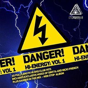 Danger! High Energy 1 /  Various