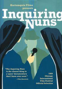 Inquiring Nuns