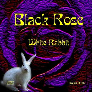 Black Rose White Rabbit