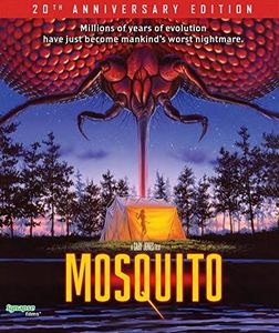 Mosquito: 20th Anniversary Edition