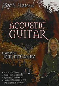 Rockhouse Acoustic Guitar Mega Pack