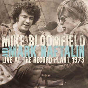 Live At The Record Plant 1973